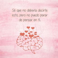 Con estas frases conquistarás a tu crush. | frases para conquistar a un chico | crush frases español. | #frases #crush My Kind Of Love, Love Is Sweet, Love You, Crush Quotes, Love Quotes, Frases Love, Distance Love, Love Phrases, Love Letters