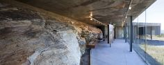 Archeological Interpretation Center / Norvia