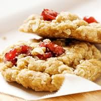 Corsica-Shop: Recipe, Cookies salted dried tomatoes and figatellu.
