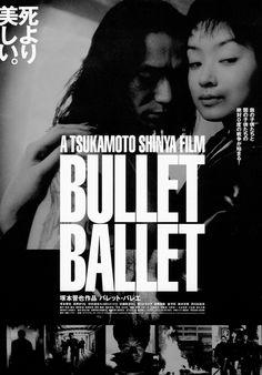 Bullet Ballet (1998) - Tsukamoto Shinya