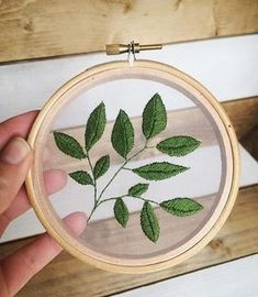 by # sieve # handicraft - Stickerei Ideen Embroidery Hoop Crafts, Hand Embroidery Stitches, Modern Embroidery, Hand Embroidery Designs, Embroidery Art, Cross Stitch Embroidery, Bordados E Cia, Sewing Crafts, Mesh Fabric