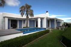 Djis Tjil Self Catering Paternoster Accommodation Beach Scenery, Next Holiday, Beach Town, Beautiful Beaches, Life Is Good, Catering, Bb, Mansions, House Styles