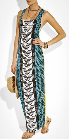 MARA HOFFMAN DRESS @Shop-Hers
