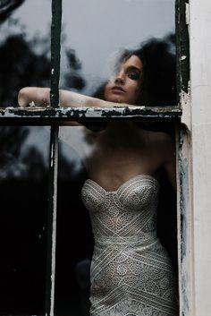 Ash by Rue De Seine available at THE BRIDAL ATELIER - Melbourne & Sydney www.thebridalatelier.com.au