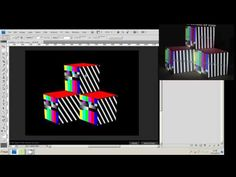 GOOD ONE!!! ▶ Projection Mapping Tutorial (3) - 3D Modeling - YouTube