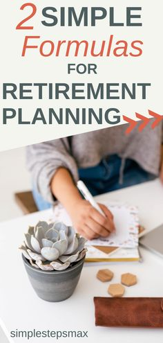 If you are saving money for retirement, you definitely want to check out these calculations. An important part of smart personal finance is saving money for retirement. Make sure you're on track. #personalfinance #financialtips #moneytips #retirement Retirement Savings Plan, Saving For Retirement, Early Retirement, Retirement Planning, Financial Tips, Money Tips, Personal Finance, Saving Money, Track