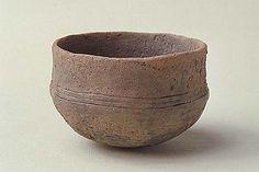 Viking age ceramic vessel found in Adelsö, Uppland, Sweden. Vessel found intact. Historiska museet Sweden.
