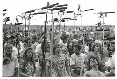 Grateful Dead Tapers, thank you, thank you, thank you. So away from the norm was this policy of the Dead at the time that years later a course at Harvard B School used it as an example of a disruptive strategy. Were it not for the tapers the Dead would not have the following they do today.