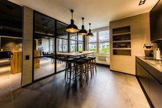 Inside Infopark AG's Elegant Berlin Office - Officelovin