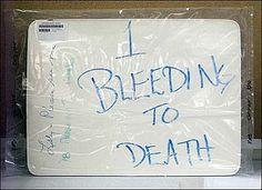 Columbine High School shooting evidence #criminaljustice
