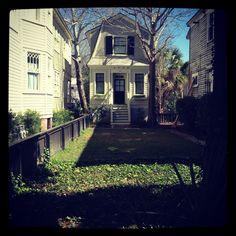 194 Rutledge. Charleston SC