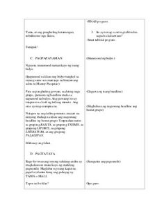 Detailed Lesson Plan in Filipino Grade 8 Lesson Plan In Filipino, Lesson Plan Examples, Weekly Lesson Plan Template, Teaching Strategies, Fails, Marriage, Lp, How To Plan, Detail