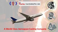 Turbo-Cast - A World Class Aerospace Casting Company Real Estate Investment Fund, Buying Investment Property, Investment Casting, Private Investigator Course, World Class, It Cast, Building Society