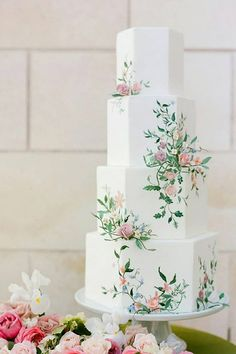 Los mejores pasteles de boda. Tendencias pastel de boda. Las mejores ideas de pastel de bodas. Conoce todo de las tortas para matrimonio, tortas de bodas. Gift Wrapping, Cake, Desserts, Gifts, Ideas, Best Wedding Cakes, Sugar Flowers, Invitations, Gift Wrapping Paper