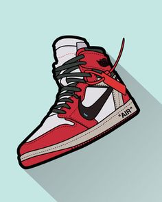 Discover recipes, home ideas, style inspiration and other ideas to try. Jordan Shoes Wallpaper, Sneakers Wallpaper, Nike Wallpaper, Retro Wallpaper, Wallpaper Wallpapers, Nike Drawing, Supreme Wallpaper, Hypebeast Wallpaper, Sneaker Art