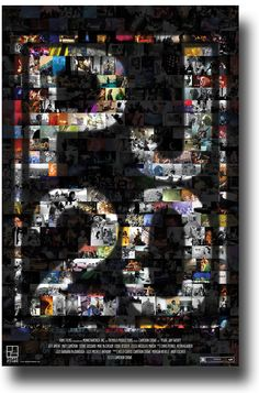 Pearl Jam Poster Promo for PJ20