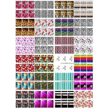 Resultado de imagem para cartelas de unha para imprimir