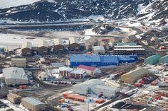 AntarcticA MCMURDO STATION FIRE   Mcmurdo Station Jobs
