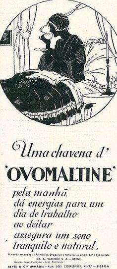 Bolachinhas de Ovaltine - http://gostinhos.com/bolachinhas-de-ovaltine/