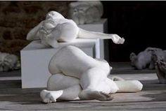 sculture gesso - Cerca con Google