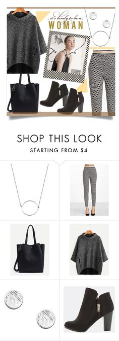 """""""To be a woman"""" by mahafromkailash on Polyvore"""