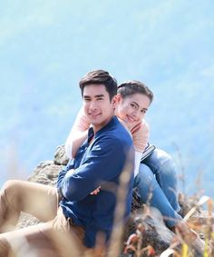 Happy Life Quotes, Thai Drama, Sweet Couple, Drama Movies, Beautiful Couple, Celebrity Couples, Cute Couples, My Idol, Singer