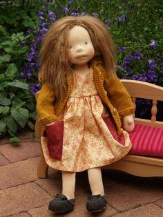 Lalinda doll HERMIONE PHOTO PETRA J.