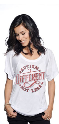 i want this shirt - as the family member of someone with an autism spectrum disorder!!!!!!!!!!!! christmas list for sure