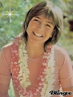 Photo of David Cassidy for fans of David Cassidy.