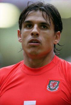 Chris Coleman . Wales