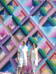 Put the Wynwood Wall