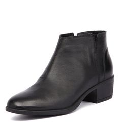 Shop Alison Black Leather by I Love Billy. Women's & men's shoes with of  styles to choose from. FREE Delivery* and Free Returns in Australia!