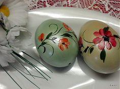 Perleťové kraslice by Cecil - SAShE.sk - Handmade Veľká Noc