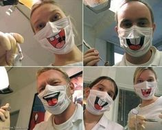 Now you know why I hate the dentist....