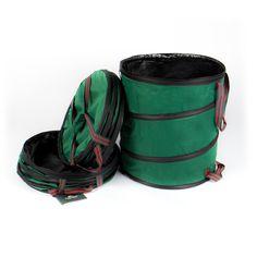 Fundwerk Pop-up Garten - Abfallsack 160 L - 3er Set: Amazon.de: Garten Pop Up, Backpacks, Bags, Purses, Taschen, Totes, Hand Bags, Backpack, Bag