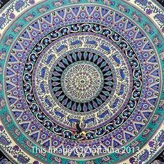 Hippie Elephant Tapestries Large Size Tapestry Wall Hanging Mandala Tapestries Bohemian Tapestries Wall Tapestries Dorm Decor Queen Bed Cover Bedding -- Want to know more, click on the image.Note:It is affiliate link to Amazon. #40likes