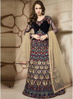 Indian Designer Bollywood Wedding Bridal Lehenga choli dupatta free shipping #Handmade #LehengaCholi