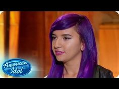 "Stephanie Sanson feels that even though she doesn't ""look like the typical American Idol"", she is ready to bring something different to the show. Find out if her... interesting rendition of Adele's ""Set Fire To The Rain"" was enough to send her to Hollywood. #idol #idolauditions #idolLongBeach"