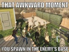 "11 Jokes Only ""Call Of Duty"" Fans Will Get. Haha these are so funny"