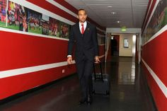 'The players have belief this could be our year' - trophyless Theo Walcott claims moment is now for Arsenal - Football - Sport - London Even...