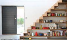 utilizing small spaces