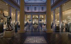 Curatorial Departments | The Metropolitan Museum of Art