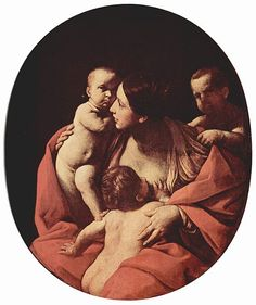 F26-Guido Reni 1575-1642