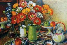 Art of Margaret Olley
