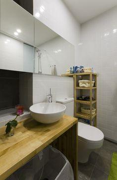 Dubrovka apartment - Bathroom Design-2
