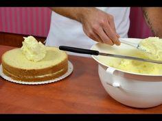 How Sweet Eats, Vanilla Cake, Nutella, Sweet Recipes, Tiramisu, Camembert Cheese, Cheesecake, Deserts, Butter