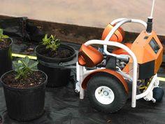 Hardware - UGV - Robot Farmers