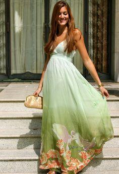 wedding outfit  , traffic people en Vestidos, Accessorize en Clutches, Blanco en Tacones / Plataformas