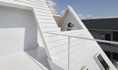 #SingleFamilyHouses House in Utsunomiya by Suppose Design Office in Japan