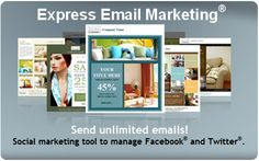 Direct Email Marketing is the cost effective solution to keep in contact with your customers and potential clientele. Doctor Dorks Express Email Marketing Software allows you to create professional newsletters and product promotions in minutes. Direct Email Marketing, Social Marketing, Improve Communication, Business Emails, Email Campaign, Growing Your Business, Web Development, Increase Sales, Web Design